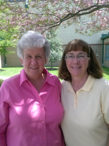 We have two certified teachers, Amanda and Judy, on our team who will teach lessons in our educational classroom that meets the Next Generation Science Standards.